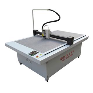 服裝模板切割機-MC01