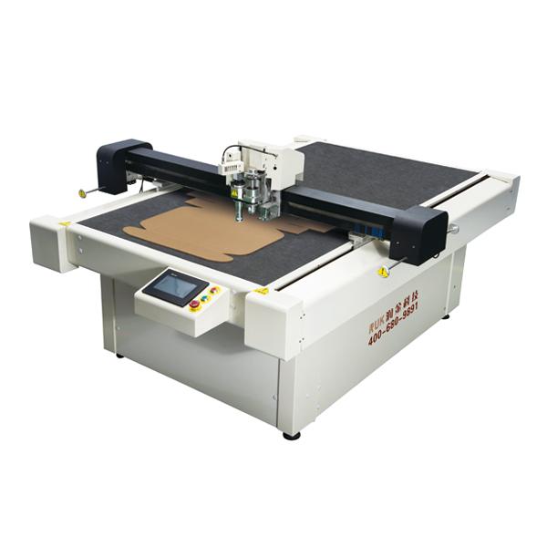 包裝材料數控切割機-MTC01